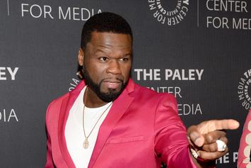 """50 Cent Tells Ebro He """"Messed Up New York City Hip Hop"""""""