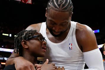 Van Jones Applauds Dwyane Wade's Support Of Daughter Zaya