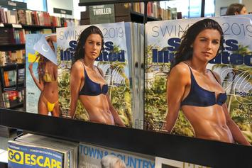 Sports Illustrated Reveals Diverse Group Of Swimsuit Issue Finalists