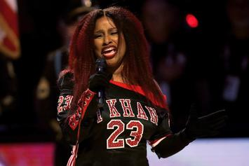 Chaka Khan's All-Star Performance Compared To Fergie's