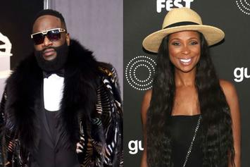 Rick Ross's Ex Blasts Ex-Friend Jennifer Williams For Allegedly Dating Rapper