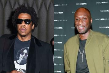 Lamar Odom Regrets Not Taking Jay Z's Financial Advice About Real Estate