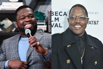 50 Cent Calls Out Mase For Trapping Fivio Foreign In Publishing Deal