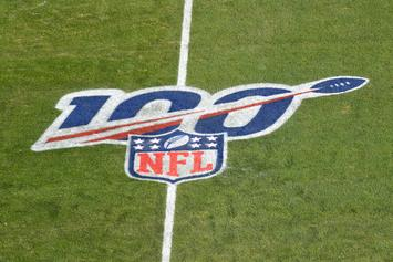 NFL Considering New Playoff Format And Schedule Expansion