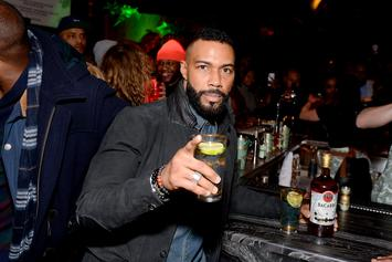 """Power"" Star Omari Hardwick Claps Back At Fans On IG"