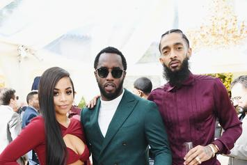 Lauren London Denies Diddy Dating Rumors