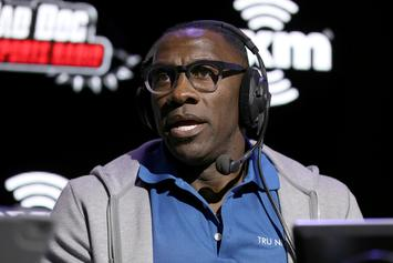 Shannon Sharpe Offers Harsh Assessment Of Tom Brady: Watch