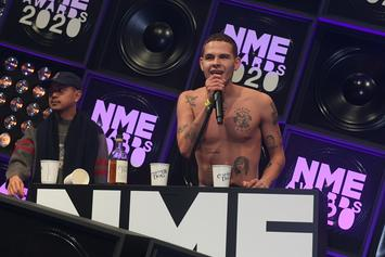 Slowthai Opens Up About His Deepest Insecurities In Lengthy Post