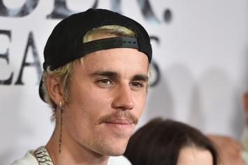 "Justin Bieber Lands Seventh No. 1 Album With ""Changes"""