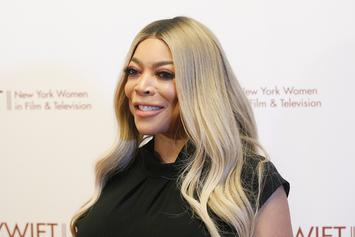 Wendy Williams Shuts Down Rumors She's Dating Jeweler William Selby