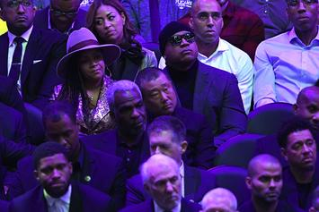 LL Cool J Stopped Kobe Bryant From Dropping Gangster Rap Album