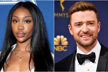 SZA & Justin Timberlake Are Dropping A Collaboration Tomorrow