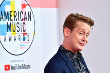 "Macaulay Culkin Joins ""American Horror Story"" For 10th Season"