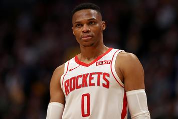 Russell Westbrook Reacts To Ja Morant's Praise