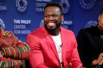 50 Cent Appears To Troll Fans With Def Jam CEO Announcement