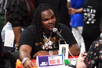 "Tee Grizzley Calls Out Royce Da 5'9"" For Stopping An Eminem Collab"