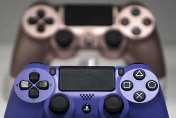 Sony's Playstation 5 Controller Could Monitor Your Heart Rate & Sweat: Report