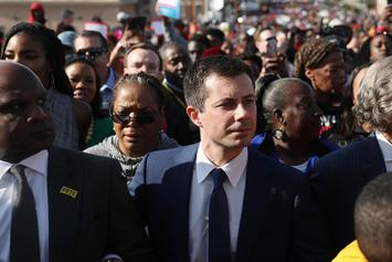 Pete Buttigieg Drops Out Of Presidential Race