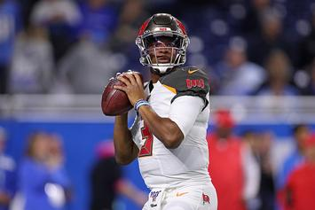 "Jameis Winston ""Likely"" To Leave Tampa Bay Bucs: Report"