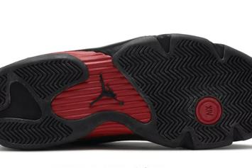 Air Jordan 14 Releasing In New Bulls Colorway: What To Expect