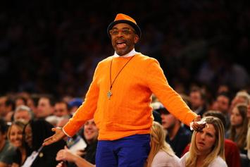 "Knicks Shoot Down Spike Lee's ""Laughable"" False Controversy"