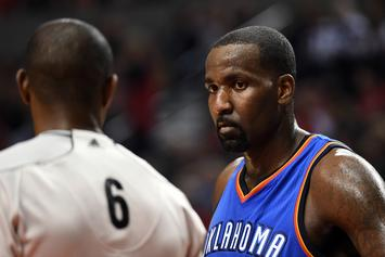 Kendrick Perkins Roasts The Knicks For Spike Lee Controversy