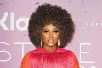 "Amara La Negra & Emjay Had An Explosive Breakup On ""LHHMIA"""
