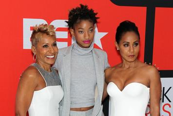 Jada Pinkett Smith Shares Inspiring Meme About Women In Her Family