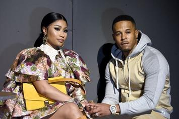 Nicki Minaj's Husband Kenneth Petty Pleads Not Guilty, Hands Over Passport