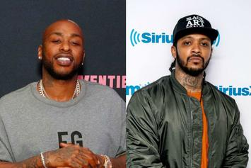 "Ceaser Emanuel Declares War With Ryan Henry On ""Black Ink Crew"""