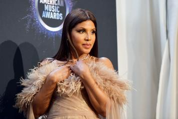 Toni Braxton's Heart Attack Is How She Learned Of Lupus Diagnosis