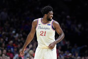 Joel Embiid Jeopardy Answer Elicits Ridiculous Response: Watch
