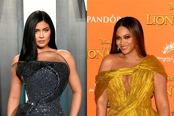 Kylie Jenner Accused Of Trying To Be Beyoncé