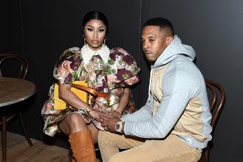 Nicki Minaj's Sex Offender Husband's Charges Dropped By D.A.