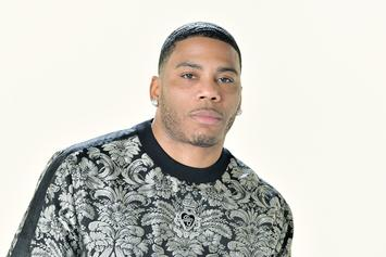 Nelly Teases Relaunch Of Apple Bottoms Brand