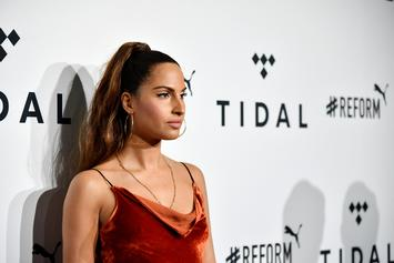 Snoh Aalegra Joins Roc Nation, Unveils Upcoming Tour Dates