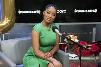 Keke Palmer Thinks This Is The Biggest Turnoff