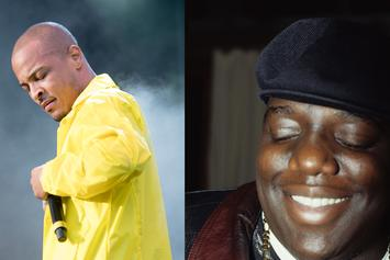 T.I. Sends Love To Biggie On 23rd Death Anniversary