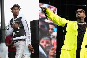 Tory Lanez Shows Love To NBA YoungBoy & Other Recent Rap Releases