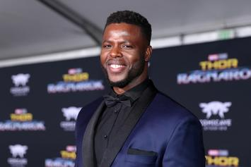 "M'Baku Actor Wants To Be The Villain In ""Black Panther 2"""