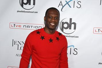Pras Michel Jailed Over Unpaid Child Support