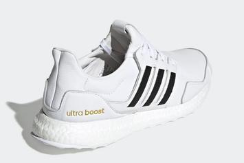 """Adidas UltraBoost Gets Dressed In """"Superstar"""" Vibes: Photos"""