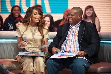 Vince Herbert, Tamar Braxton's Ex, Refuses To Pay $380K Judgement