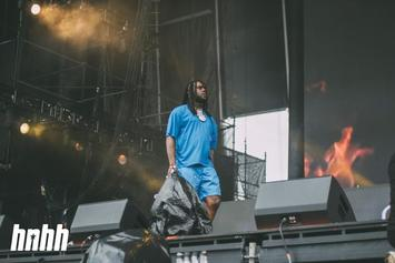 Chief Keef Handcuffed & Reportedly Arrested In Mexico