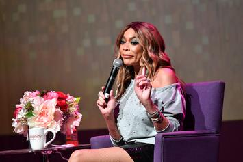 """The Wendy Williams Show"" Postponed Indefinitely Due To Coronavirus"