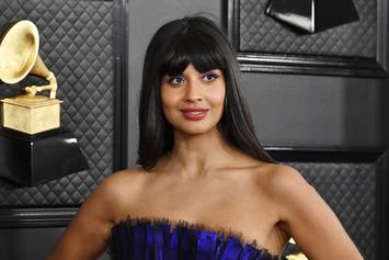 Jameela Jamil Gloats Over $15 Million Lawsuit Against Detox Tea Company