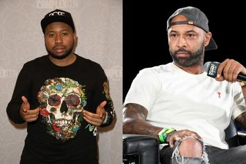 Akademiks Unleashes Emotional Rant At Joe Budden