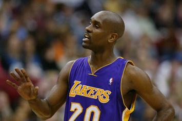 "Gary Payton's ""Lakers"" Air Jordan 12 PE To Drop This Summer"