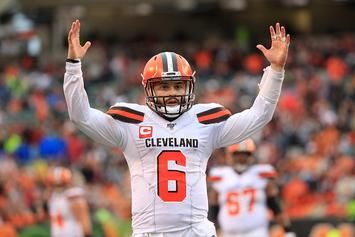 Cleveland Browns Add Another Pro Bowl Offensive Weapon