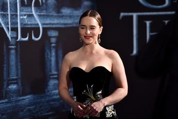 "Emilia Clarke Disappointed By ""Game Of Thrones"" Ending"